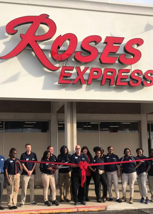 Shreveport Roses Open 11-29-18